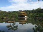 Temples in Kyoto: Ginkakuji and Kinkakuji