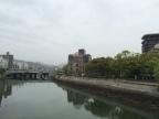 Exploring Hiroshima