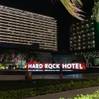 Hard Rock Hotel Cancun – All Inclusive