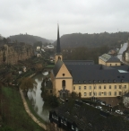 Luxembourg: Exploring a Nation in a Day