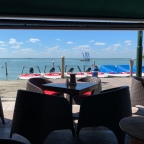 La Pizzarra – Gluten Free Eating in Cancun