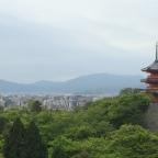 Kiyomizu-dera: Temples in Kyoto