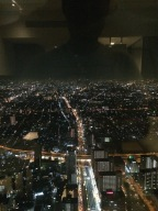 Osaka Marriott Miyako Hotel – Staying in Japan's Tallest Building