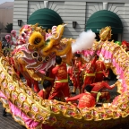 Tips for Chinese New Year in Hong Kong