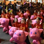 What You Should Know About the Chinese New Year Parade in Hong Kong