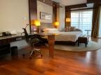 Grand Hyatt: Kuala Lumpur