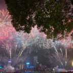 Tips for Watching Hong Kong's Chinese New Years Fireworks